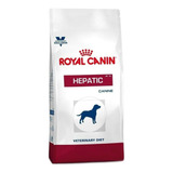Alimento Royal Canin Veterinary Diet Canine Hepatic Perro Adulto Mix 10kg