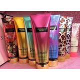 Victoria's Secret Crema Body Lotion Nuevo Envase + Bolsa!