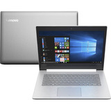 Notebook Lenovo Ideapad 320 15iap Equipo Nuevo Sin Packaging