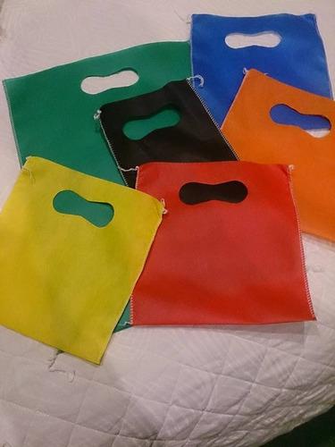 498e37d90 100 Bolsas Friselina De 30 X 30 Riñon - $ 300 en Melinterest