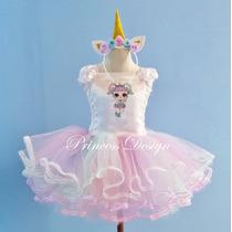 Busca Vestido Disfraz Lol Sourprise Con Los Mejores Precios