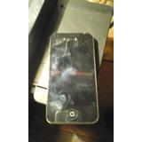 Celular iPhone 4 Pantalla  Rota No Funciona