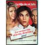 Dvd - La Hija De Mi Jefe - Ashton Kutcher - Tara Reid