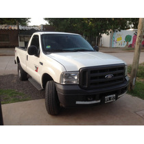 Ford F100 4x4 Caja Larga ! Impecable !!!!