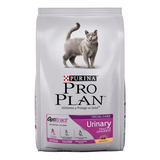 Alimento Pro Plan Urinary Gato Adulto Pollo/arroz 15kg