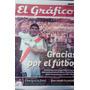 El Gráfico Diario Despedida Del Burrito Ariel Ortega River