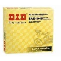 Kit Trasmision Did Honda Biz 100/105 - Casa Sandin