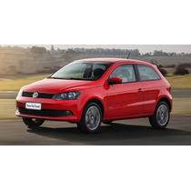 Volkswagen Gol Trend 0km 2016