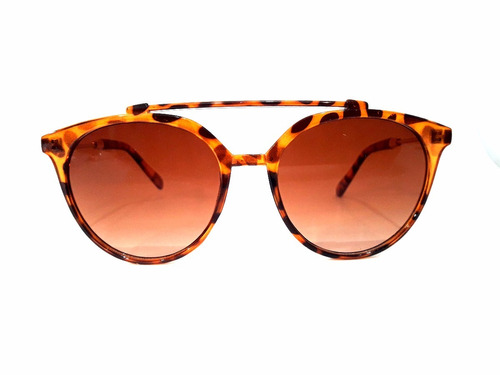 4cbdbf65f1 Lentes De Sol Mujer Rash5010 So Real Armazon Animal Print