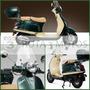 Moto Scooter Zanella Styler Exclusive 150 Z3 0km 2016