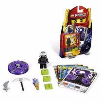 Lego Ninjago 2256 : Garmadon Oferta - Minijuegosnet