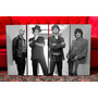 Cuadros Polipticos Modernos The Rolling Stones - Musica