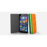 Microsoft Lumia 535 5 ,quad Core 1,2ghz Libre!! (01709)