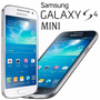 Samsung Galaxy S4 Mini I9192 Dual Core Dual Sim+funda+film