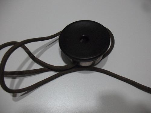 Antiguo Auricular Completo Y En Buen Estado