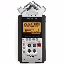 Zoom H4nsp Grabador Portatil Digital Stereo