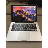 Macbook Pro 13  Mid - 2012, 500gb Ssd, I7 2.9 Ghz, 8g Ram