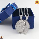 5e49d99e392d Categoría Joyas Dijes y Medallas - página 7 - Precio D Argentina