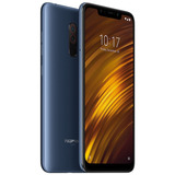 Xiaomi Pocophone F1 Video 4k! 128gb + Vidrio + Dual Ram 6gb