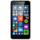 Nokia Lumia 640 (4g) Bueno Negro Movistar