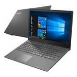 Notebook Lenovo V330 I3 7020u 15.6 8gb 1tb + Ssd 240gb Ctas