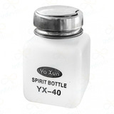 Dispensador De Isopropilico Yaxun Yx-40 Vale-cell