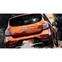 Renault Sandero Stepway Antic $ 69036 Y Cuotas S/interes