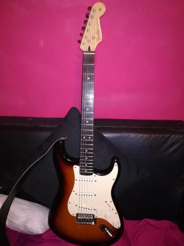 Fender Stratocaster Pastillas Made In Usa