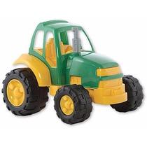Tractor Gigante Duravit