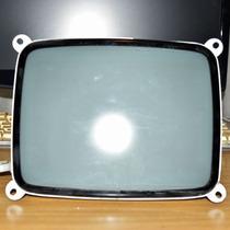 Tubo Monitor - Computadora Apple Mac Classic