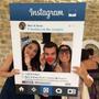 Marcos Photobooth Instagram Casamientos, 15 Años Cumpleaños