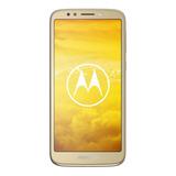 Celular Motorola Moto E5 Play 4g Libre 16gb 1gb + Cover Case