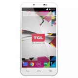 Celular Libre E5500 Blanco 8gb Tcl