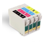 Cartucho Para Epson 296 297 Xl Para Epson Xp231 Xp241 T296