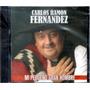 Carlos Ramos Fernandez - Mi Pequeño Gran Hombre