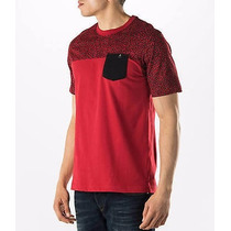 Remera Nike Jordan Pocket Basket Elephant Print Xxl Orig Usa