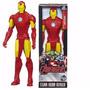 Muñeco Ironman Vengadores Original Hasbro - Mundo Manias