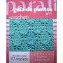 Revista Parati Guia De Puntos Crochet Especial Puntos Y Punt