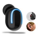 Auricular Bluetooth Hbq 13s Gama Alta iPhone Android Oferta