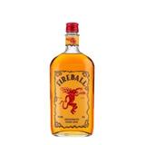 Whisky Fireball Cinnamon 750ml. - Importado De Canadá