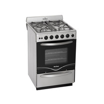 Cocina Florencia 5448 Ae C/v Acero - 4599702 - @