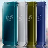 Funda Clear View Samsung S8 S8 Plus
