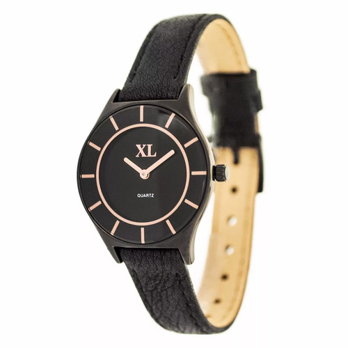 1ba968ad3ebc Reloj Mujer Xl Extra Large Malla Cuero - Xl 490 -   930 en Melinterest