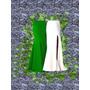 Falda - Pollera Corte Sirena Cintura Elastizada Vestir Gasa