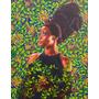 Cuadro Del Pintor Kehinde Wiley Impreso En Telacanvas 93x120