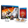 Disney Infinity 3.0 Starter Pack Star Wars Playstation 4 Ps4