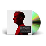 Bryan  Adams Shine A Light Cd Nuevo 2019 Original En Stock