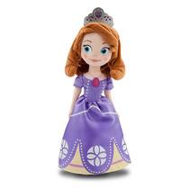 Peluche Princesita Sofia Original Disney Store 32.5 Cm