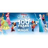 Disney On Ice Luna Park 21/7