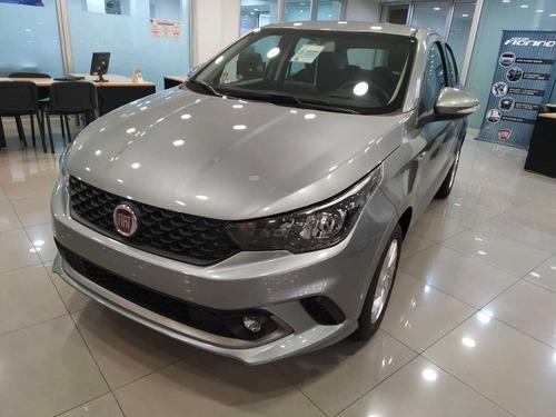 Fiat Argo 1.3 Drive Gsr 2020 0km Contado / Financiado Ya 10